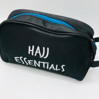 Hajj Essential Toiletry Bag