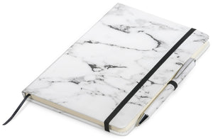 Marble Notebook Personalized