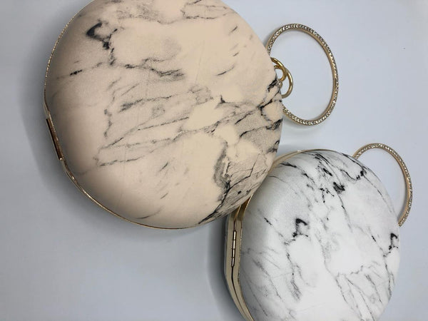 Marble Clutch