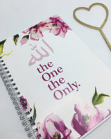 the One, the Only Notebook