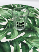 Zam Zam Water Bottle