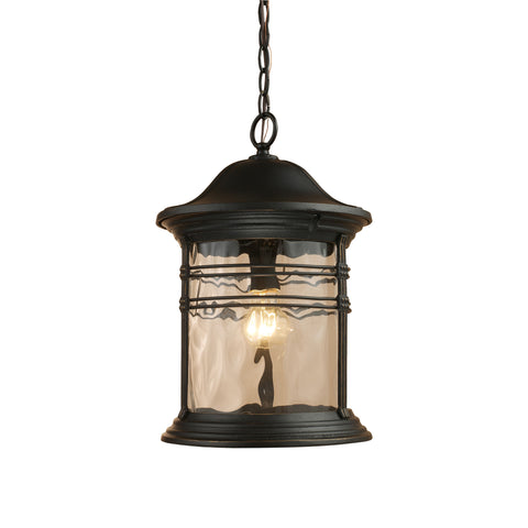 Landmark 08160-MBG Colonial Period Outdoor Pendant