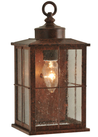 "6.5""W Coolidge Lantern Wall Sconce"