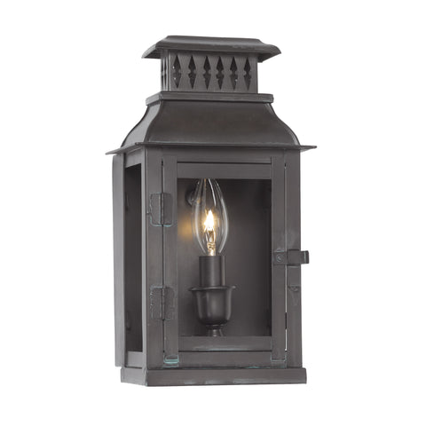 Artistic 1298-OB Williams Towne Outdoor Wall Lantern