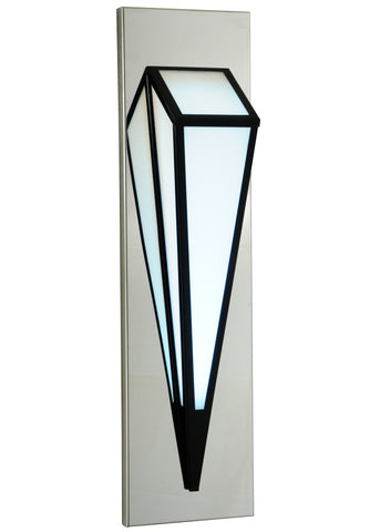 "9.5""W Morton Led Outdoor Wall Sconce"