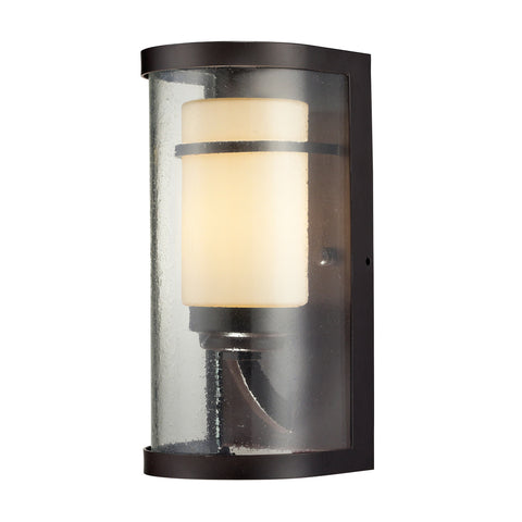 14100/1 Caldwell Outdoor Wall Sconce