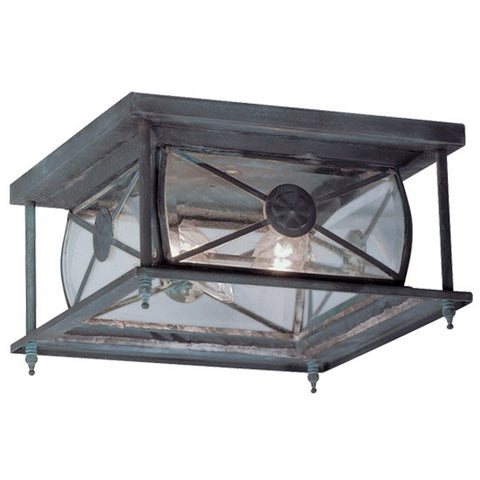 Providence Ceiling Light Charcoal