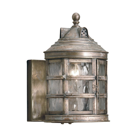 Artistic 2130-WB Outdoor Wall Lantern Barnstable