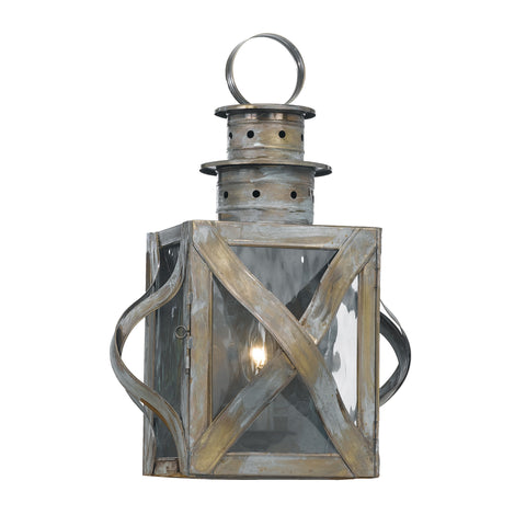 Artistic 2140-WB Outdoor Wall Lantern Dune Road