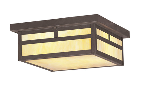 Montclair Mission Ceiling Light Bronze