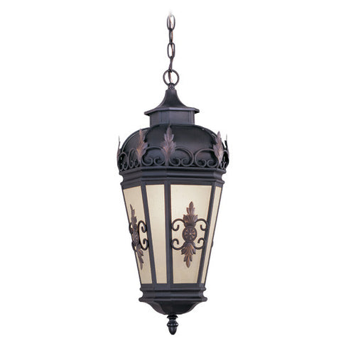 Berkshire Outdoor Pendant Bronze