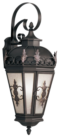 Berkshire Wall Light Bronze