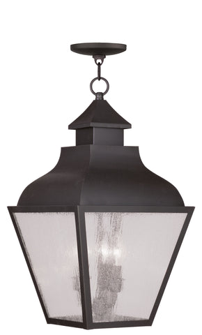 Vernon Outdoor Pendant Bronze