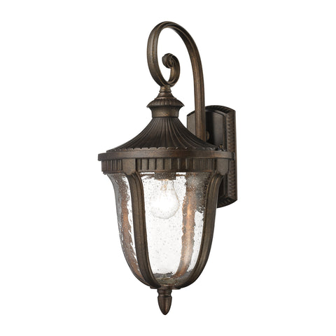 27001/1 Worthington Outdoor Wall Light