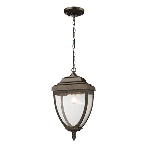 27012/1 Brantley Place Collection Outdoor Pendant