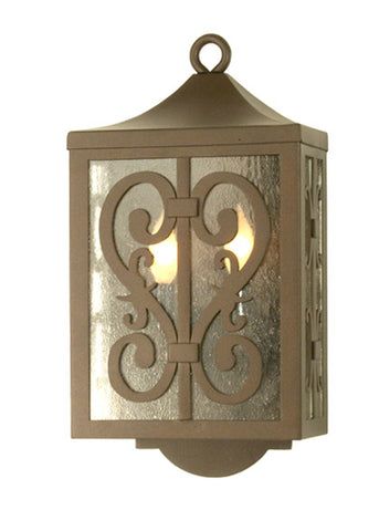 "10""W Flemington Wall Sconce"
