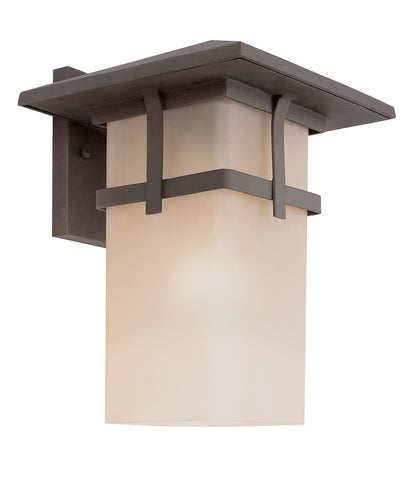"40012 AR Mission Creek I 14"" Wall Lantern"