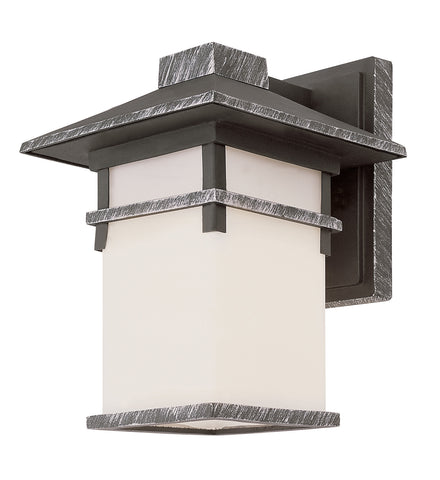 "40022 SWI Mission Creek II 13"" Wall Lantern"