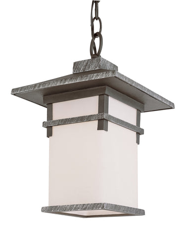 "40024 SWI Mission Creek II 13"" Hanging Lantern"