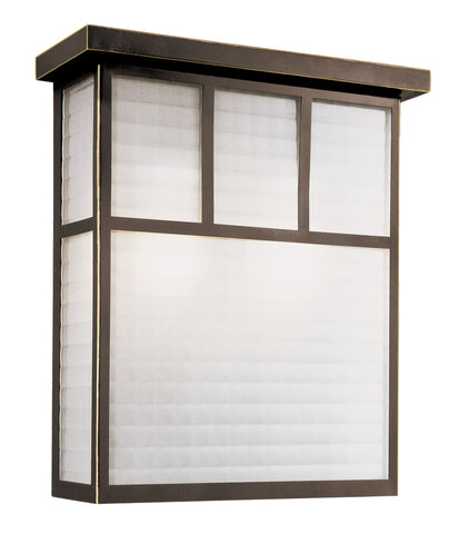 "40142 ROB Garden Box 14"" Patio Light"