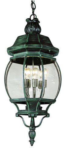 "4067 VG Rochefort 32"" Outdoor Hanging Lantern"