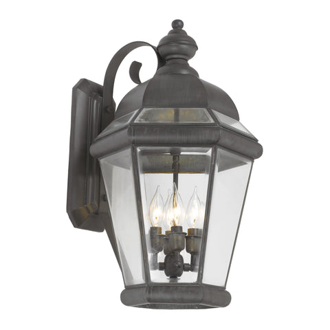 Artistic 4092-C Outdoor Wall Lantern Newington