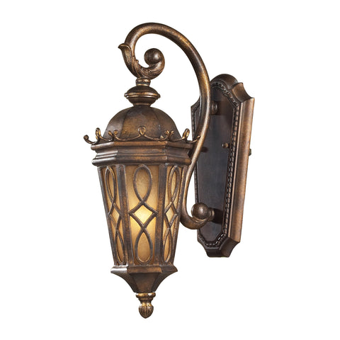 42000/1 Burlington Junction Outdoor Wall Light