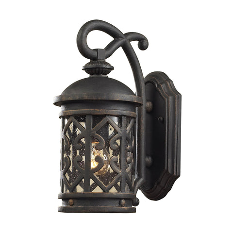 42060/1 Tuscany Coast Outdoor Wall Light