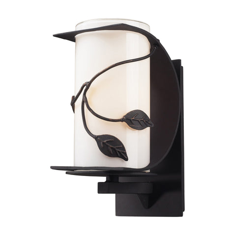42070/1 Hedera Outdoor Wall Sconce