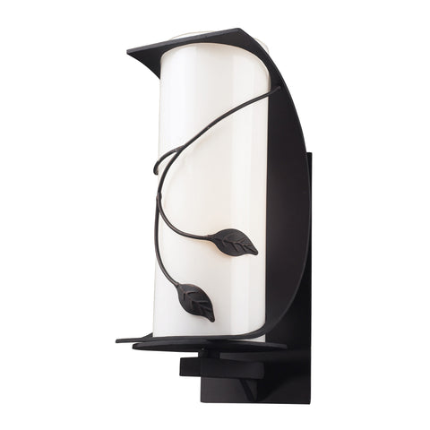 42071/1 Hedera Outdoor Wall Sconce