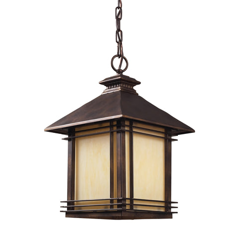 42103/1 Blackwell Series Outdoor Pendant