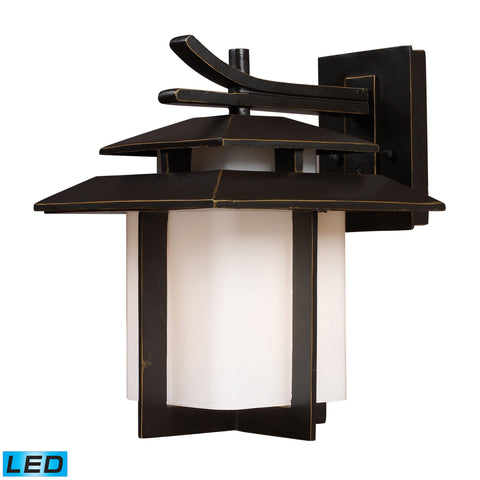 42171/1-LED  Kanso Outdoor Wall Light