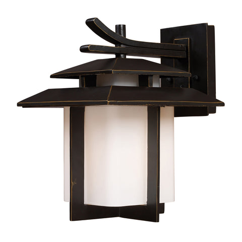 42171/1 Kanso Outdoor Wall Light