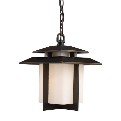 42172/1 Kanso Outdoor Pendant