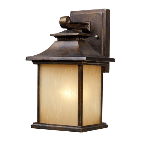 42180/1 San Gabriel Outdoor Wall Light
