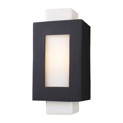 42196/1 Sundborn Outdoor Wall Light