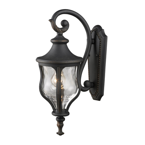 42250/1  Grand Aisle Outdoor Wall Light