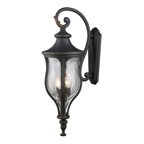 42252/4 Grand Aisle Outdoor Wall Light