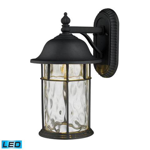42260/1 Lapuente 1-Light Outdoor LED Wall Light
