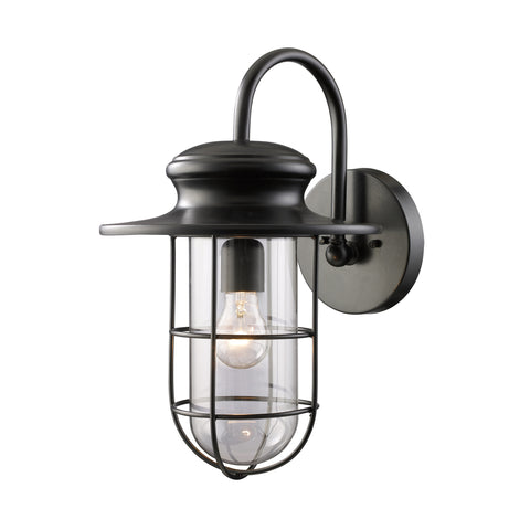 42285/1 Portside Outdoor Wall Light