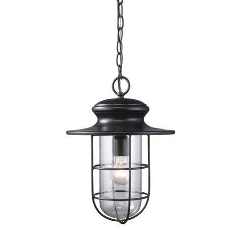 42286/1 Portside 1-Light Outdoor Pendant