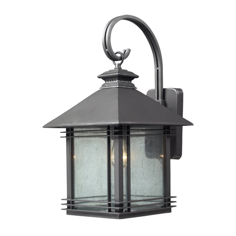 42302/1 Blackwell Outdoor Wall Light