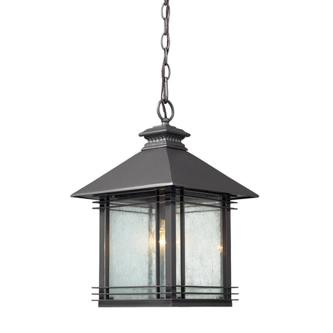 42303/1 Blackwell Outdoor Pendant