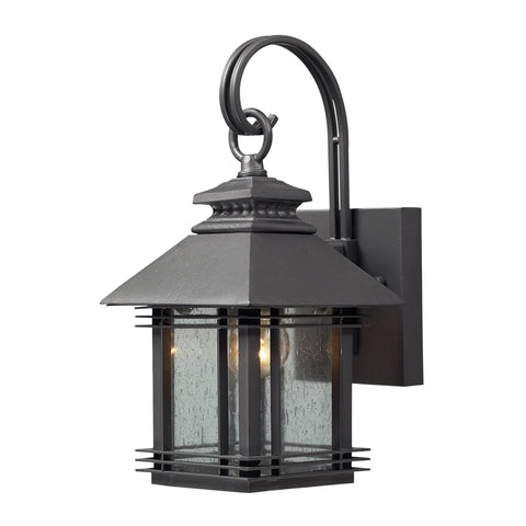 42305/1 Blackwell Outdoor Wall Light