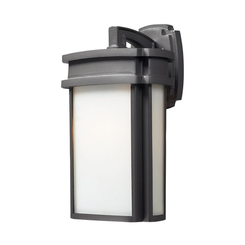 42341/1 Sedona Outdoor Wall Light