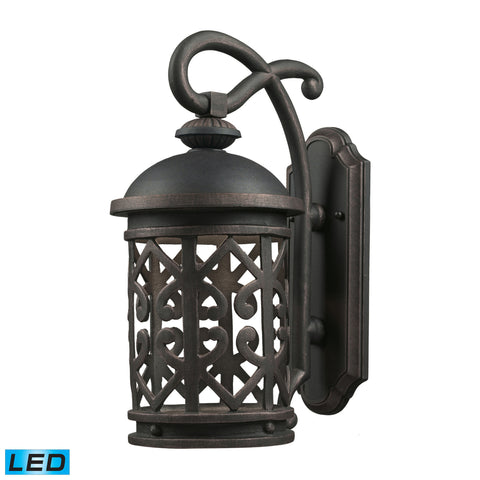 42362/1 Tuscany Outdoor Wall Light