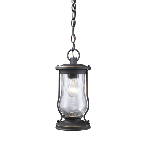 43017/1 Farmstead Outdoor Pendant