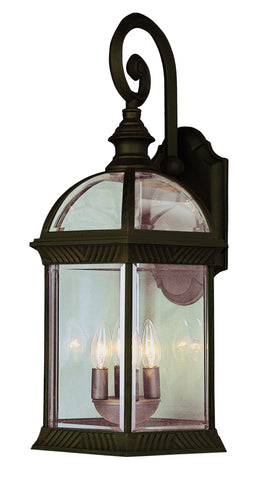 "44182 RT Botanica II 26"" Outdoor Wall Light"