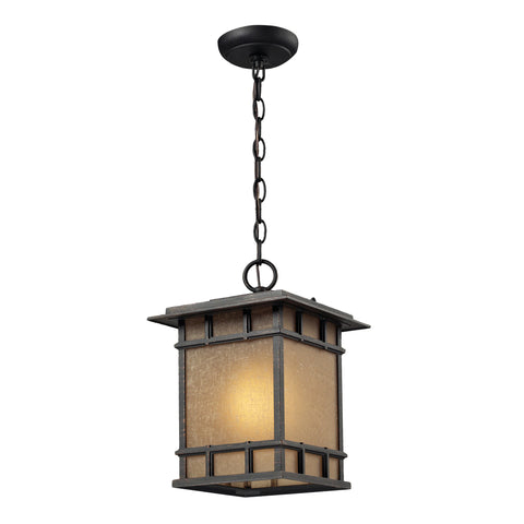 45013/1 Newlton Outdoor Pendant