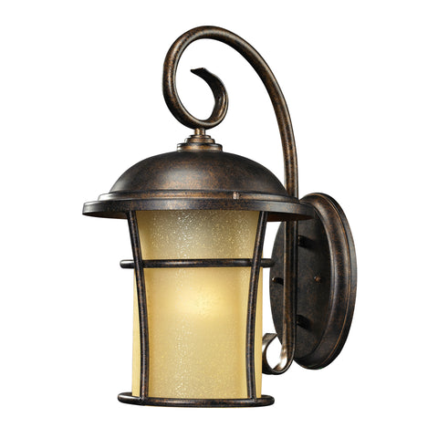 45035/1 Bolla Vista Outdoor Wall Light